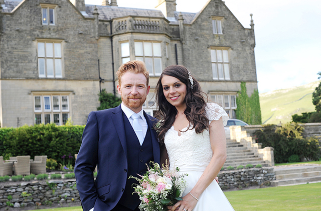 Falcon Manor Has Been Totally Refurbished And Is A Beautiful Contemporary Yorkshire Dales Country House Hotel Perfect Location For Wedding