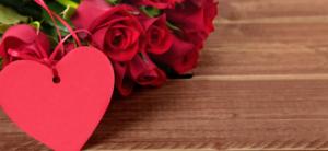 Falcon Manor Valentines Day