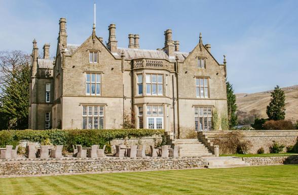 Falcon Manor Open House